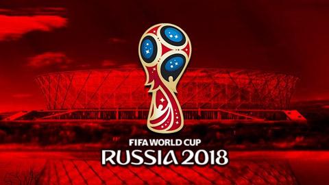 Dân số không tỷ lệ thuận với cơ hội dự World cup