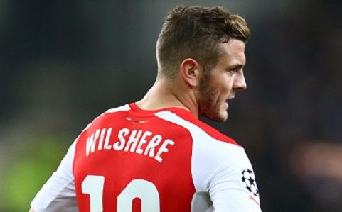 HLV Wenger từng đề nghị Wilshere ra đi