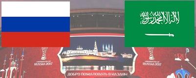 Dự đoán Nga và Ả Rập Saudi