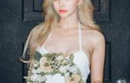 Ghen tỵ vẻ đẹp ngọt ngào của nàng mẫu Lee Sang Bi