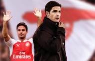 HLV Arteta lên tiếng về tấm băng đội trưởng ở sân Emirates