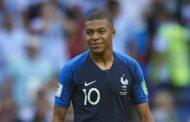 Mbappe từ chối kí hợp đồng gia hạn với PSG
