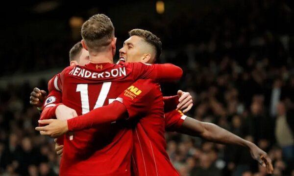 Van Dijk nói gì về phong độ hiện tại của Liverpool