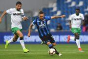 Nhận định trận đấu giữa Atalanta - Sassuolo lúc 21h00' 23/02/2020