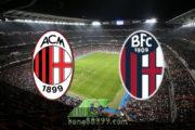 Soi kèo, nhận định AC Milan vs Bologna - 01h45 - 22/09/2020