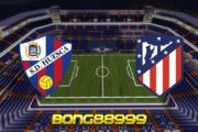 Soi kèo, nhận định SD Huesca vs Atl Madrid - 00h00 - 01/10/2020