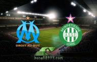 Soi kèo, nhận định Olympique Marseille vs St Etienne - 02h00 - 18/09/2020