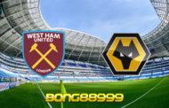 Soi kèo, nhận định West Ham vs Wolves - 01h00 - 28/09/2020