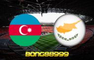 Soi kèo, nhận định Azerbaijan vs Đảo Síp - 23h00 - 13/10/2020