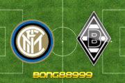 Soi kèo, nhận định Inter Milan vs B. Monchengladbach - 02h00 - 22/10/2020