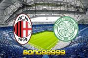 Soi kèo, nhận định AC Milan vs Celtic - 00h55 - 04/12/2020