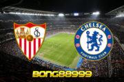 Soi kèo, nhận định Sevilla vs Chelsea - 03h00 - 03/12/2020