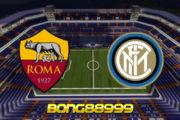 Soi kèo, nhận định AS Roma vs Inter Milan - 18h30 - 10/01/2020