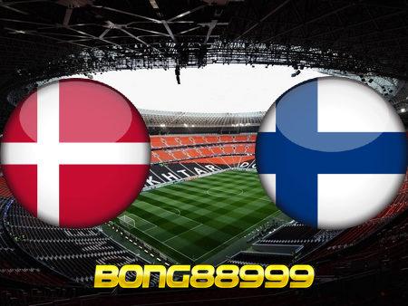 Soi kèo, nhận định Đan Mạch vs Phần Lan – 23h00 – 12/06/2021