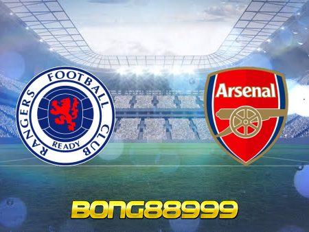Soi kèo, nhận định Rangers vs Arsenal – 20h00 – 17/07/2021