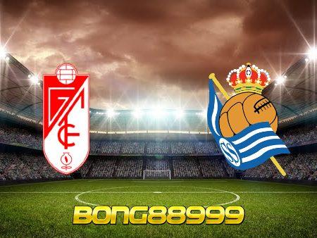 Soi kèo, nhận định Granada CF vs Real Sociedad – 00h30 – 24/09/2021