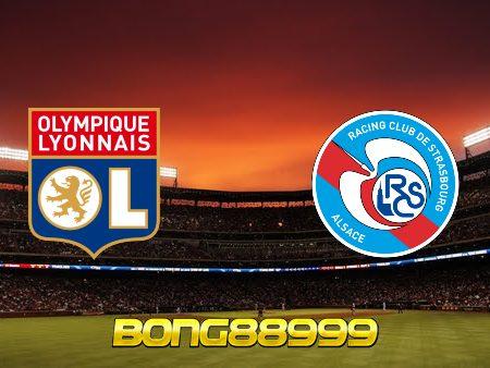 Soi kèo, nhận định Olympique Lyon vs Strasbourg – 01h45 – 13/09/2021